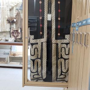 萱野茂博物館