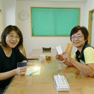 【ご報告】勉強会の参加方法はスキルアップ、自分メンテナンスそれぞれでOK☆