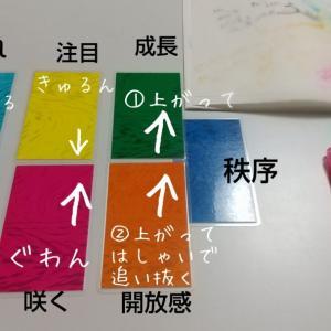 9/26(土)28(月)29(火)カラーセラピストさん応援!スペシャル企画やります!