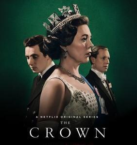 ロイヤルファミリーの素顔に迫るーThe Crown