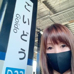 2021❤︎秋旅②