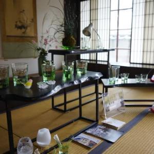福岡での個展、高梁川マルシェ終了しました。