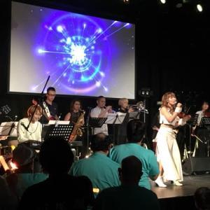 椎田理加シンフォニックコンサート     Story~うさぎブレイバー~ 絵本ストーリーも素晴らしい!