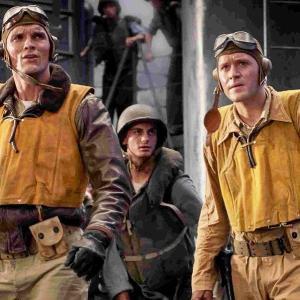 エメリッヒの『ミッドウェイ』が首位発進、日本では賛否分かれている『ターミネーター』が1位登場