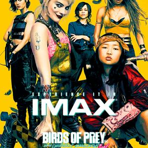 『ハーレイ・クインの華麗なる覚醒 Birds of Prey』最新本編クリップ&30秒予告編!!
