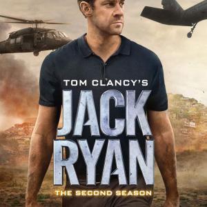 予約開始!! ユニバーサルの新作『ジャック・ライアン 2』『マクガイバー 3』、廉価版BD 他
