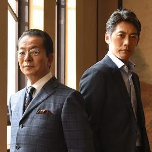 12月発売の新作BD&DVDをピックアップ! 17●日本ドラマ(『相棒』メーカー販社による再販)