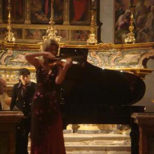 """""""THE RED VIOLIN"""""""
