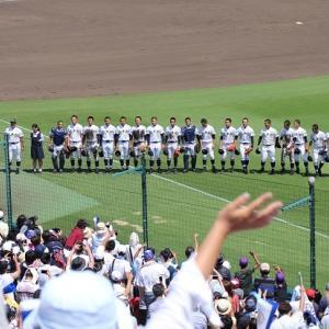 四国の高校野球のこと