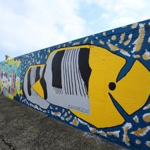 引田の湾岸アートプロジェクト