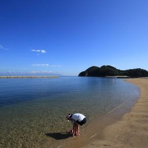 オススメの海水浴スポット