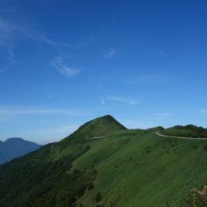 WOC登山部2020.08.19 岩黒山・手箱山