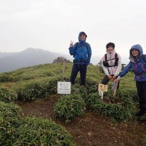 WOC登山部2020.09.09 塔丸