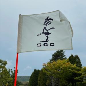 SGC (SDGs ではないっすよ)ではセーフ‼️