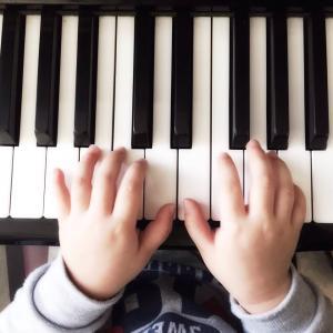 子どものためのコードアレンジレッスンのやり方(3)