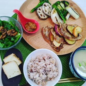 2020年野菜ソムリエ料理教室やっと始動しました!