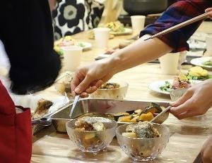 野菜ソムリエ料理教室スケジュール