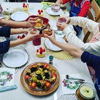 子どもチャレンジ料理教室 第2弾