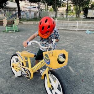 ☆ 練習用中古キッズ自転車 ☆