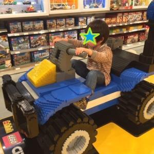☆ LEGO Ⅱ ☆
