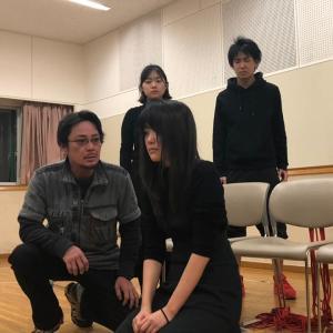 劇団龍門第16回公演「隠れ家の人々」隠された秘密を見届けて!