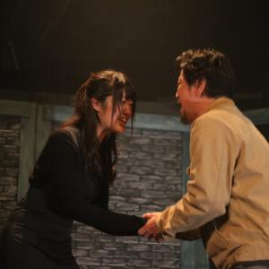 劇団龍門第16回公演「隠れ家の人々」終演後記