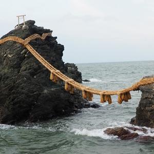 伊勢・熊野2020「夫婦岩」