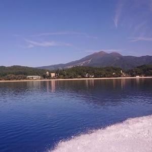 田沢湖と角館