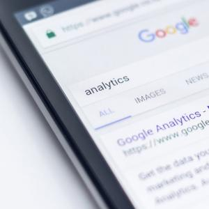 ネットでの独占事情 Google