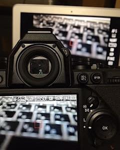 オンラインカメラ実験1