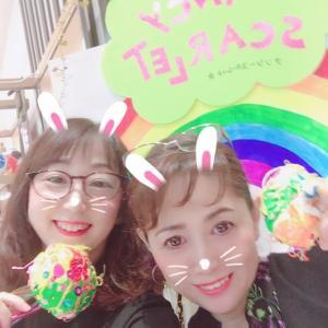 新宿髙島屋☆ハンドメイド女子4人の展示会♪
