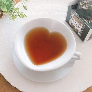 ストレスから解き放たれる♪癒しの香りの美味しい紅茶【クスミティー アールグレイ】