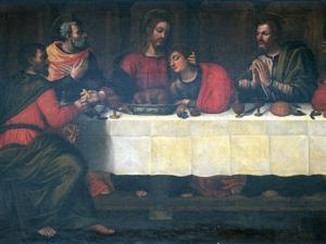 尼僧が描いた「最後の晩餐」を守れ!描かれた十二使徒の切り売りとは