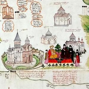 ボローニャ大学所有「アルメニアの地図」がニューヨークへ