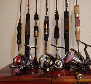 開成水辺フォレスト-スプリングスの秋の釣行について