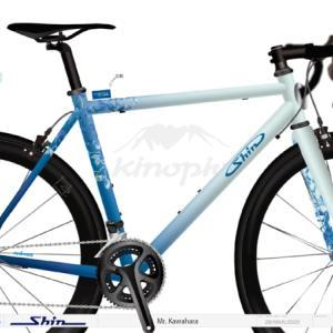 自転車のデザイン