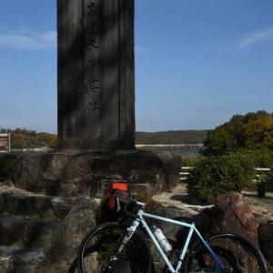 Shin・服部製作所オーダーフレームの自転車の乗り心地