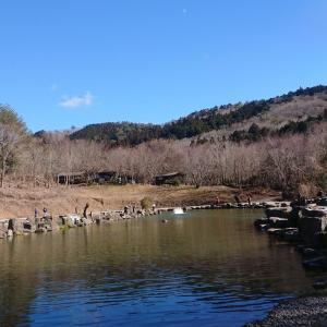 シルバーナシリーズで「Fishing Area 戸神の池」を攻略!