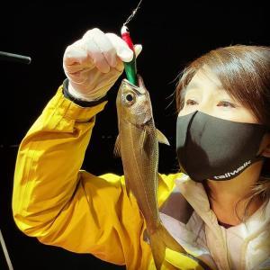 大女優・秋吉久美子さんがメタルゾンTZで