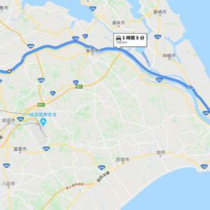 銚子・外川充電ツーリング