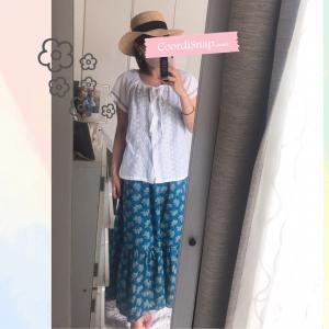 今日の服♡
