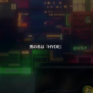 HYDE RUN