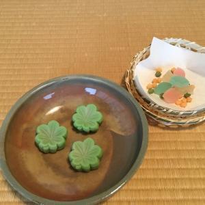 週末早朝茶道体験11/24(日)茶道に出会うTea time 1dayレッスン