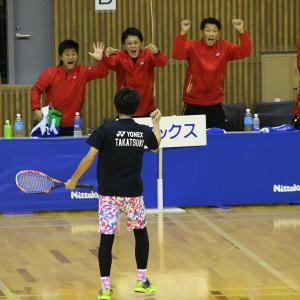 4/17 16:00-★YONEX林田選手LIVE配信★