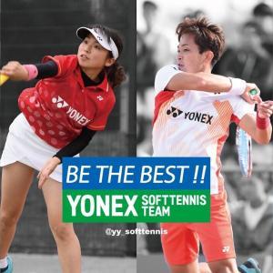 VS YONEX★選手からの宿題が届いています!★