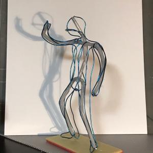 人体構造線(5)