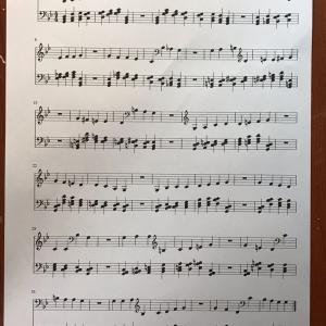数値音楽(034)MusicaNumerica009