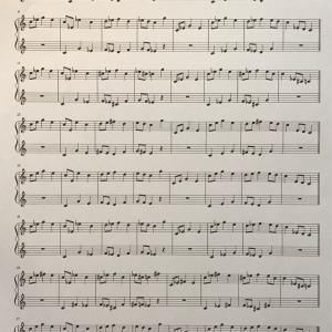 数値音楽(036)MusicaNumerica011