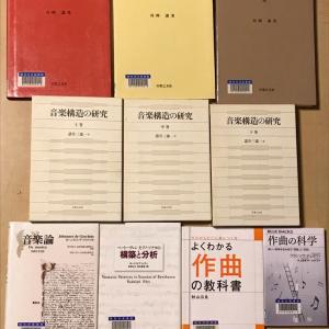 数値音楽(044)音楽理論書