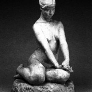日本近代具象彫刻の黎明9